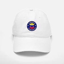 Caracas Venezuela Baseball Baseball Cap