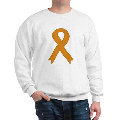 Copper Ribbon Sweatshirt