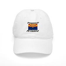 Prescott Arizona Baseball Cap