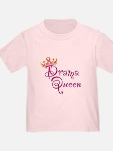 Drama Queen - T