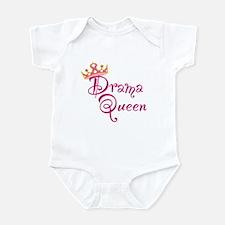 Drama Queen - Infant Bodysuit