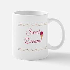 Cute Funny Sweet Dreams Mug