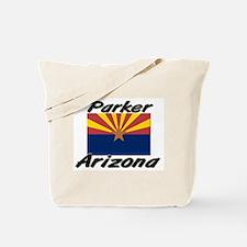 Parker Arizona Tote Bag