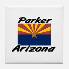 Parker Arizona Tile Coaster