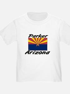 Parker Arizona T