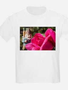 Rosie Gnome T-Shirt