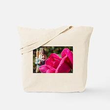 Rosie Gnome Tote Bag