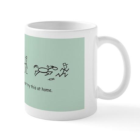 I am a Professional: Veterinarian/ Mug