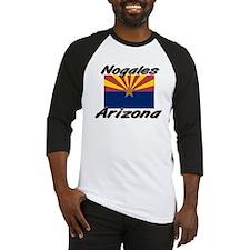 Nogales Arizona Baseball Jersey
