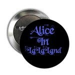 Alice in LaLaLand Button