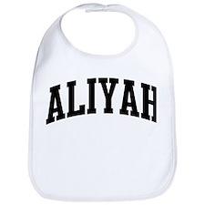 ALIYAH (curve) Bib