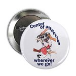 NH Center Of Attention Great Dane Button (100pk)