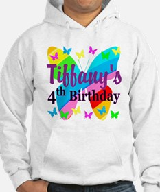 PERSONALIZED 4TH Hoodie