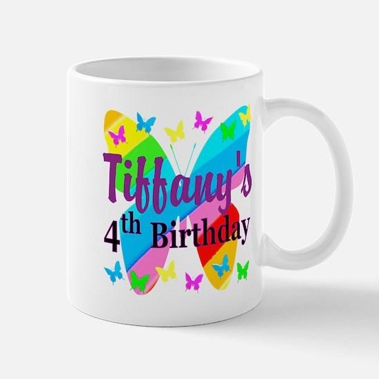 PERSONALIZED 4TH Mug