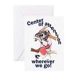 NH Center Of Attention Great Dane Cards (10p)