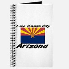 Lake Havasu City Arizona Journal
