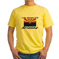 Lake Havasu City Arizona T
