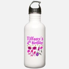 PERSONALIZED 4TH Water Bottle