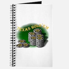 Texas Holdem Poker Journal