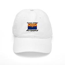 Green Valley Arizona Baseball Cap