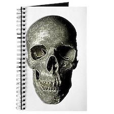 Gray Skull Journal