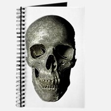 Gray Skull Journal