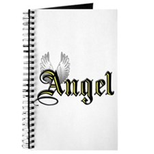 Angel Journal