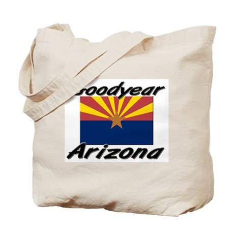 Goodyear Arizona Tote Bag