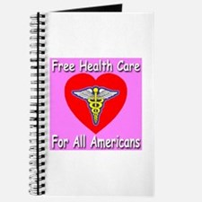 Free Health Care For All Amer Journal