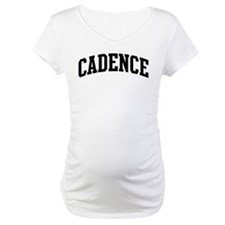 CADENCE (curve) Shirt