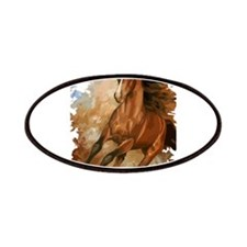 Wild Horse Patch