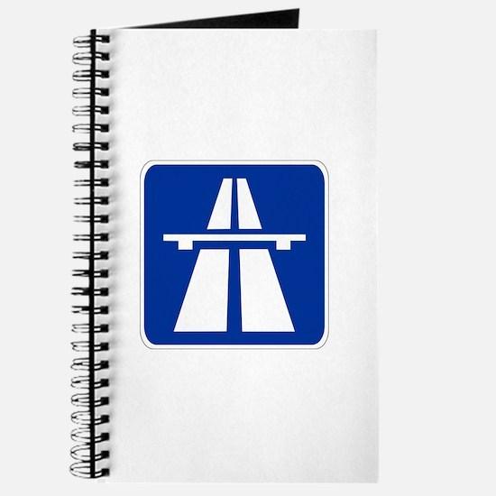German Autobahn Journal