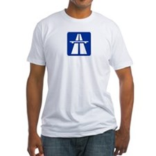 German Autobahn Shirt