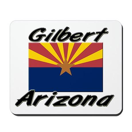 Gilbert Arizona Mousepad