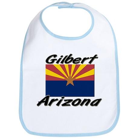 Gilbert Arizona Bib