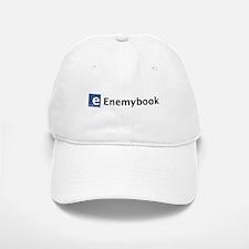 Enemybook Baseball Baseball Cap