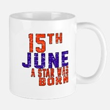 15 June A Star Was Born Mug