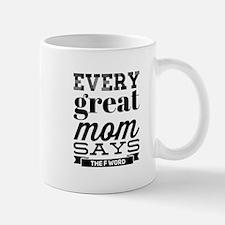 MommySwears Mugs