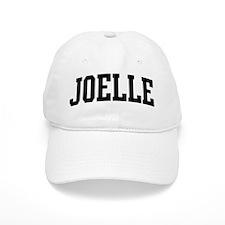 JOELLE (curve) Baseball Cap