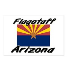 Flagstaff Arizona Postcards (Package of 8)