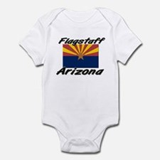 Flagstaff Arizona Infant Bodysuit