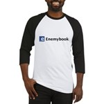 Enemybook Baseball Jersey