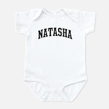 NATASHA (curve) Infant Bodysuit