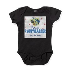 Cute Team baby Baby Bodysuit