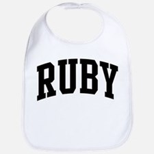 RUBY (curve) Bib