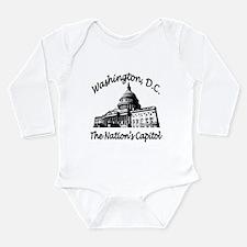 Washington DC Body Suit