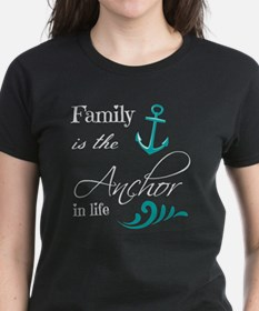 Unique Anchor Tee