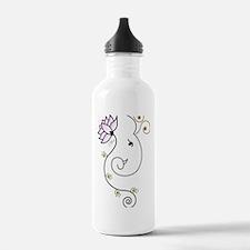 Ohm Ganesha Water Bottle