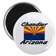 Chandler Arizona Magnet