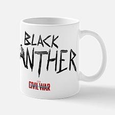 Black Panther Logo Mug